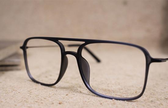 Cấu tạo, thiết kế và chất liệu các bộ phận của gọng chiếc mắt kính