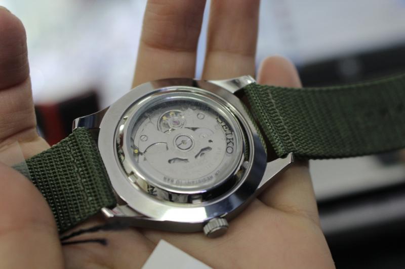 Đồng hồ quân đội là gì? Có đặc điểm gì? Có nên mua không?