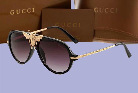 nhận biết mắt kính Gucci chính hãng, phân biệt thật giả chính xác nhé