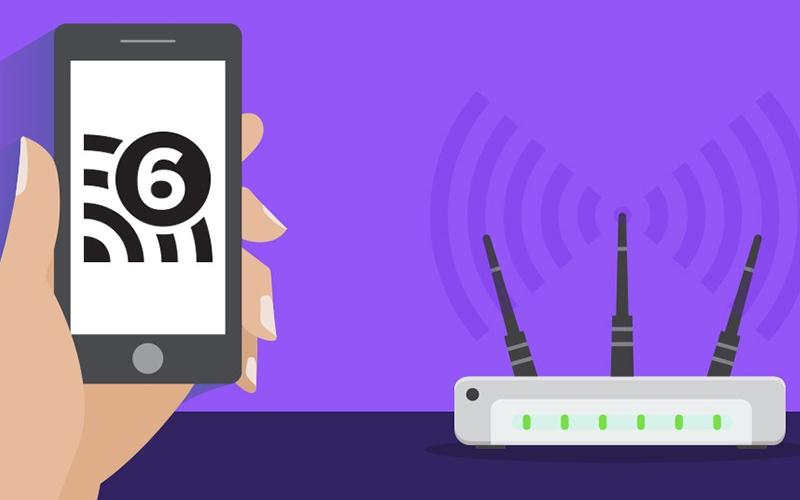 Ưu điểm của Wi-Fi 6