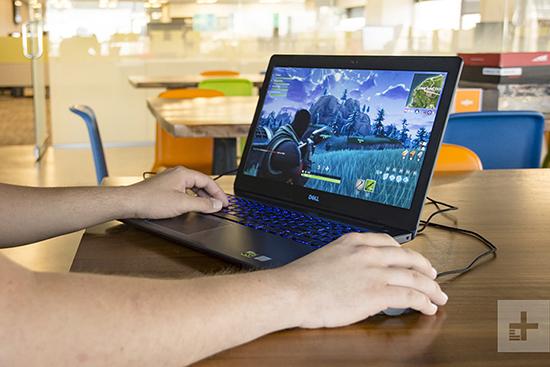 Chip AMD hỗ trợ nhiều mục đích làm việc, chơi game