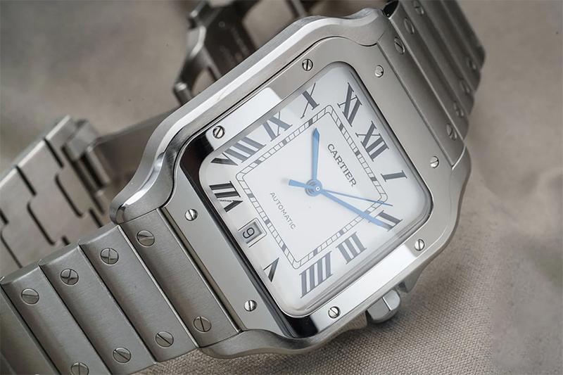 Cách chọn đồng hồ đeo tay cho người mệnh kim, màu gì hợp?