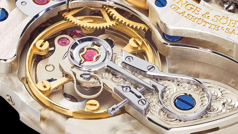 Chân kính đồng hồ (Jewel) là gì? Có chức năng gì?