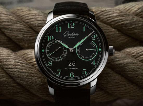 Những hãng đồng hồ sản xuất Tritium