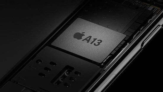 Apple A13 trang bị trên bộ ba iPhone 2019