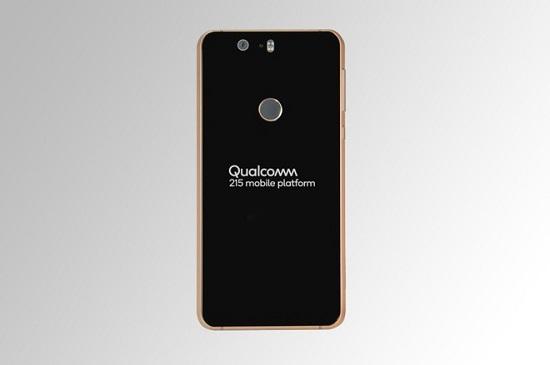 Tìm hiểu chip Qualcomm Snapdragon 215
