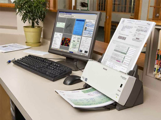 Máy scan là gì?
