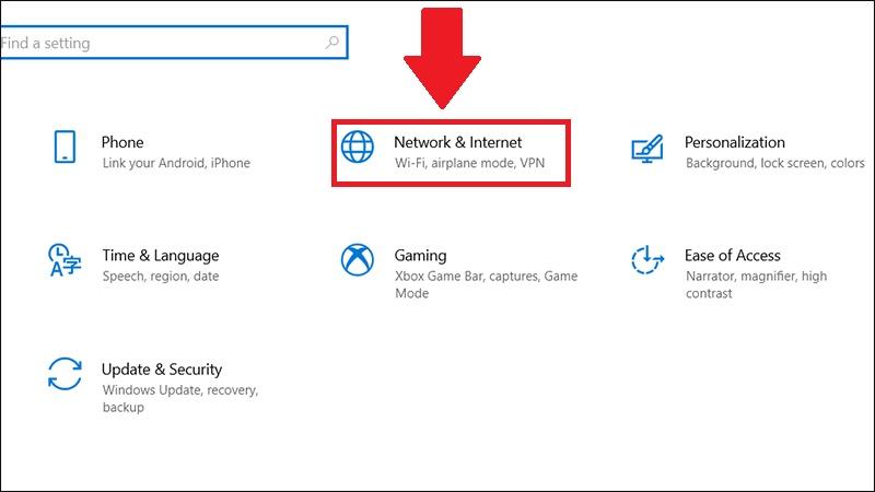 cách lấy pass wifi trên máy tính