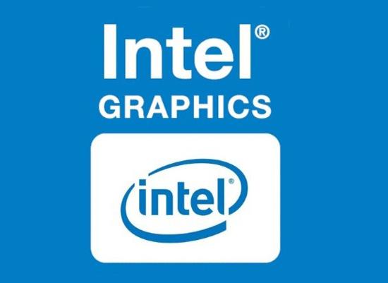 GPU tích hợp trên CPU intel