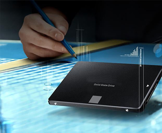 cách kiểm tra SSD