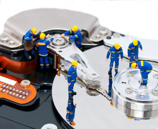 Cách kiểm tra HDD