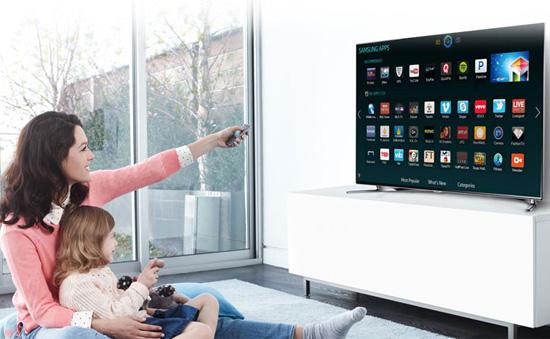 Internet tivi là gì?