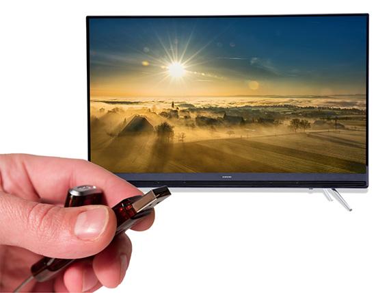 Smart tivi, Android tivi có dùng USB 3G, 4G để lên mạng được không?
