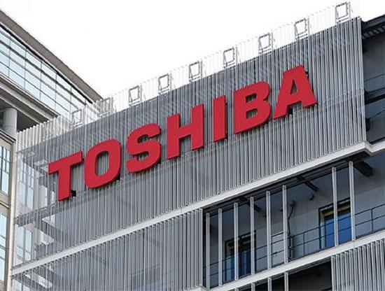 Lịch sử thương hiệu Toshiba