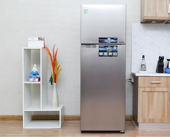 Có nên mua tủ lạnh Toshiba không