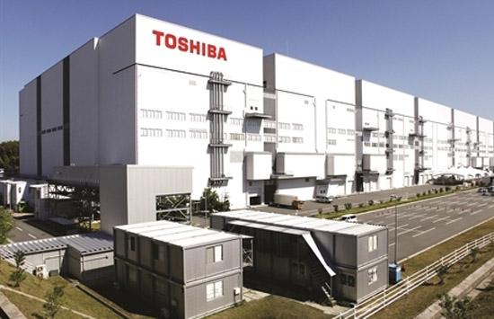 Tủ lạnh Toshiba sản xuất ở Thái Lan và Trung Quốc