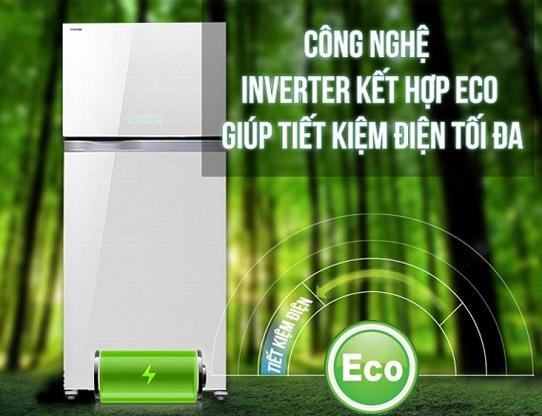 Chế độ tiết kiệm điện tối ưu