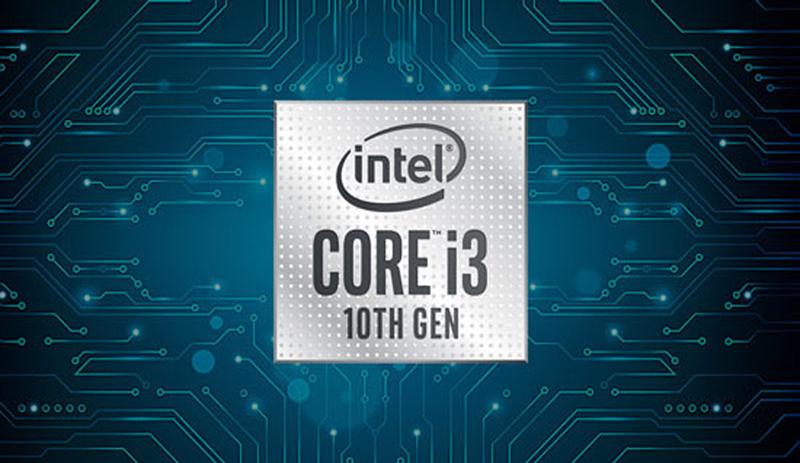 Tìm hiểu về CPU laptop Intel Core i3 - 1005G1