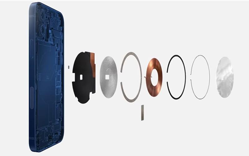 Công nghệ MagSafe (mới) trên iPhone 12 là gì? Dùng để làm gì?