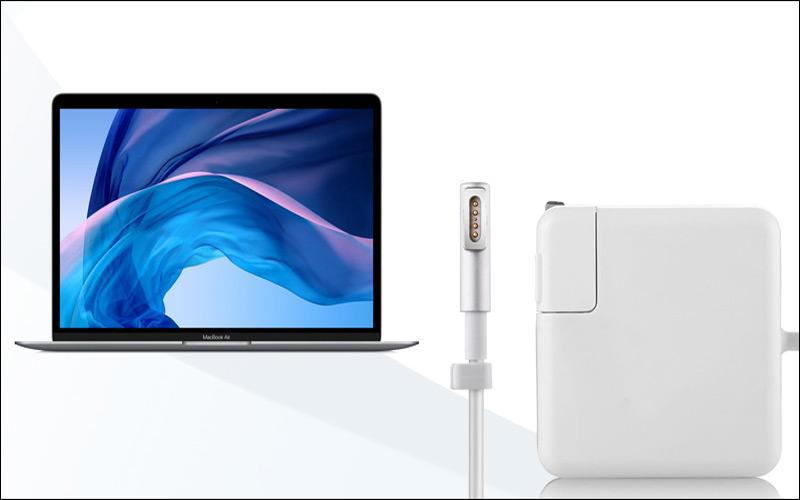 Công nghệ MagSafe trên MacBook