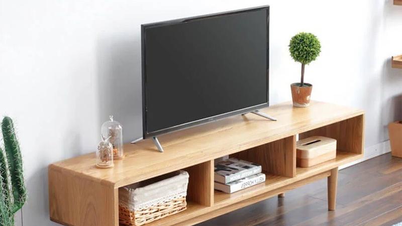 Bạn nên đặt tivi ở nơi xa các thiết bị phát ra sóng