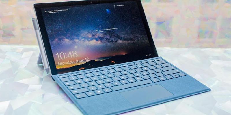 Top 5 thương hiệu laptop tốt nhất 2020 theo Digital Trends bình chọn