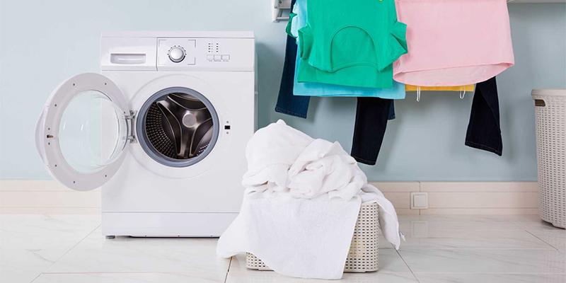 Cảm biến I-sensor trên máy giặt LG là gì? Có lợi ích gì?