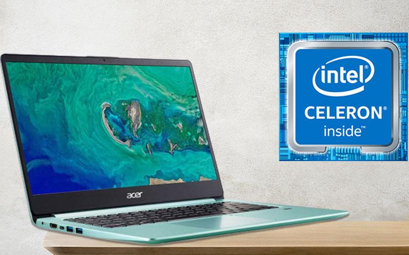 Tìm hiểu về vi xử lý Intel Celeron N4000, ưu nhược điểm là gì?