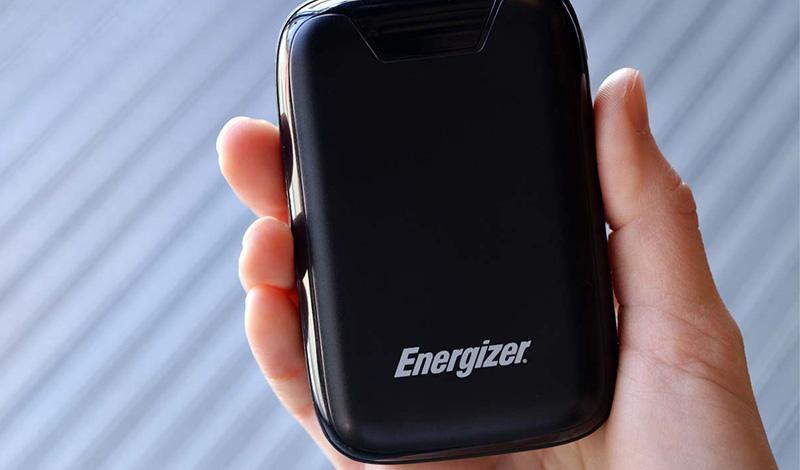 Sạc dự phòng Energizer