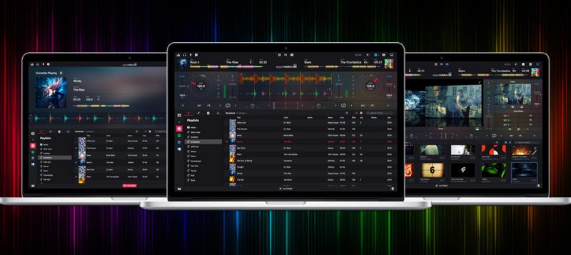 Top 10 phần mềm Mix nhạc DJ trên máy tính phổ biến và dễ sử dụng nhất