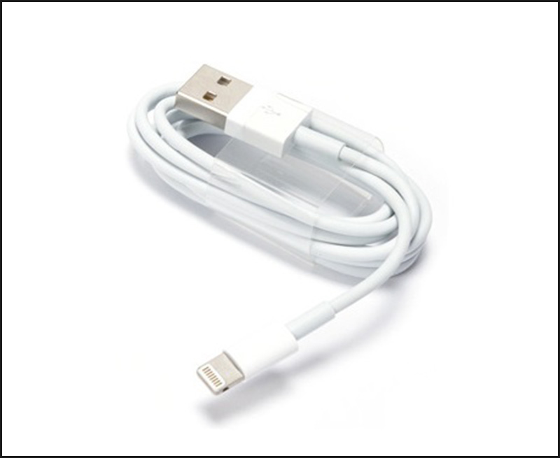 Dây cáp Lightning - USB
