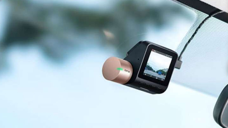 Camera Xiaomi 70MAI Pro