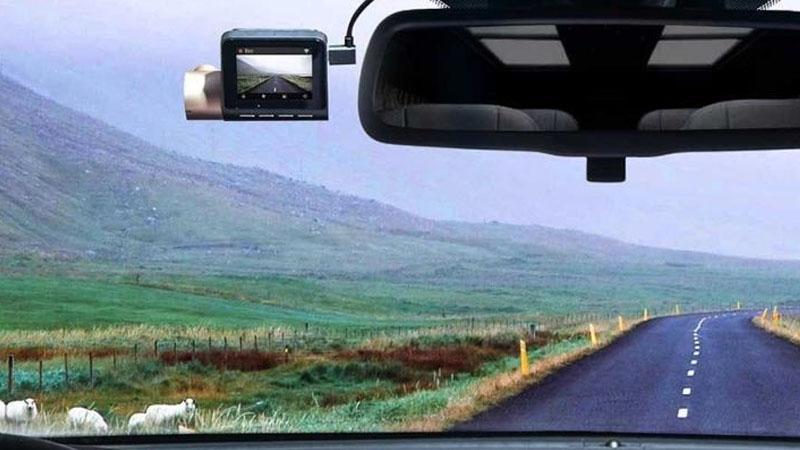 Camera Xiaomi 70mai Dash Cam
