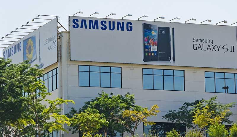 Samsung ở Brazil