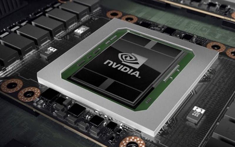 Cấu trúc của card đồ họa NVIDIA GeForce GTX 1660 Ti Max-Q