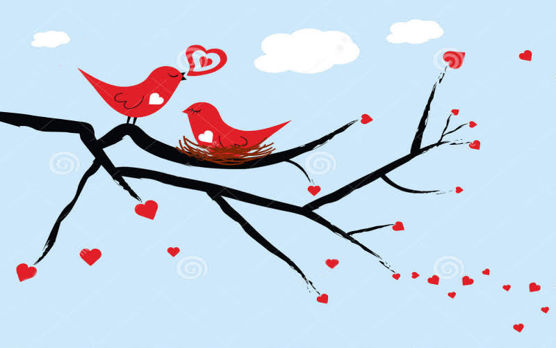 Những việc nên làm vào ngày Valentine Đỏ