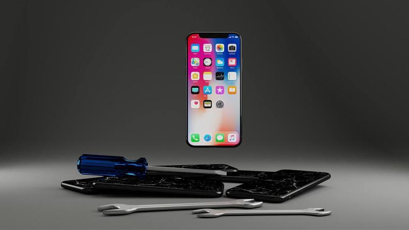 iPhone đã qua sử dụng