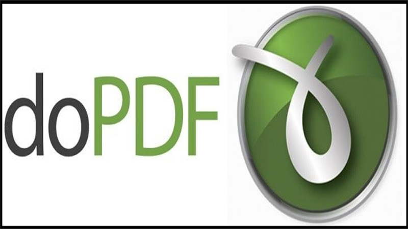 Phần mềm doPDF