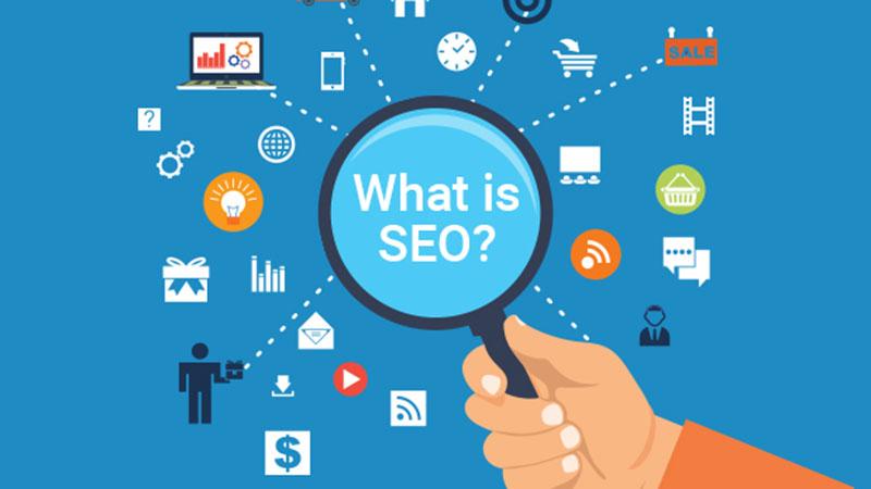 SEO là gì? SEO web là gì? Tối ưu các yếu tố SEO cơ bản cho trang web - Thegioididong.com
