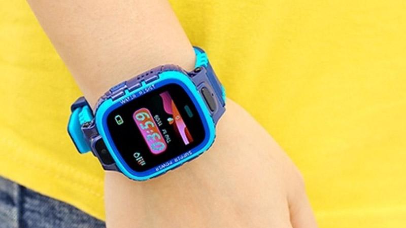 TOP 7 đồng hồ định vị trẻ em tốt, đáng mua nhất năm 2021 tại TGDĐ