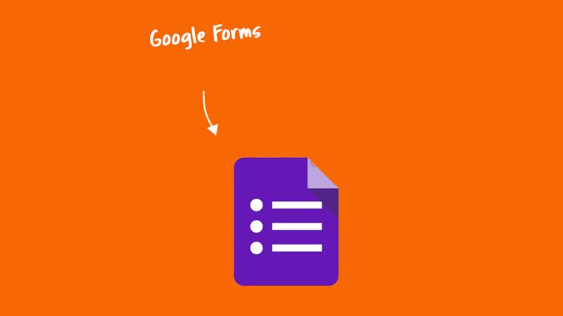 Google Forms (Google Biểu Mẫu) là gì? Cách tạo và sử dụng Google Forms