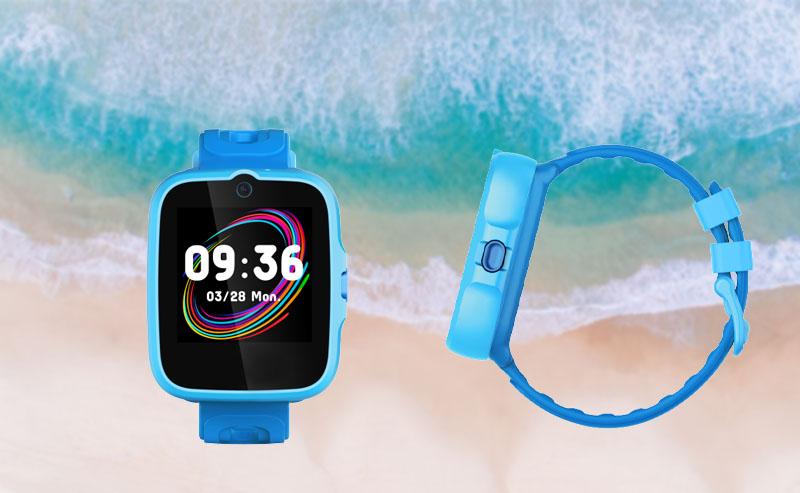 5 lý do mua Masstel Super Hero, Smart Hero - Đồng hồ trẻ em có 4G