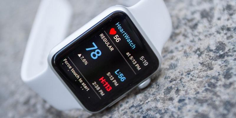 Complication trên Apple Watch là gì? TOP 10 Complication nên dùng nhất