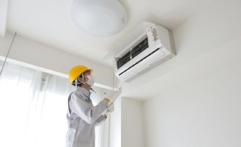 Máy lạnh, điều hòa kêu to - Nguyên nhân và cách khắc phục hiệu quả