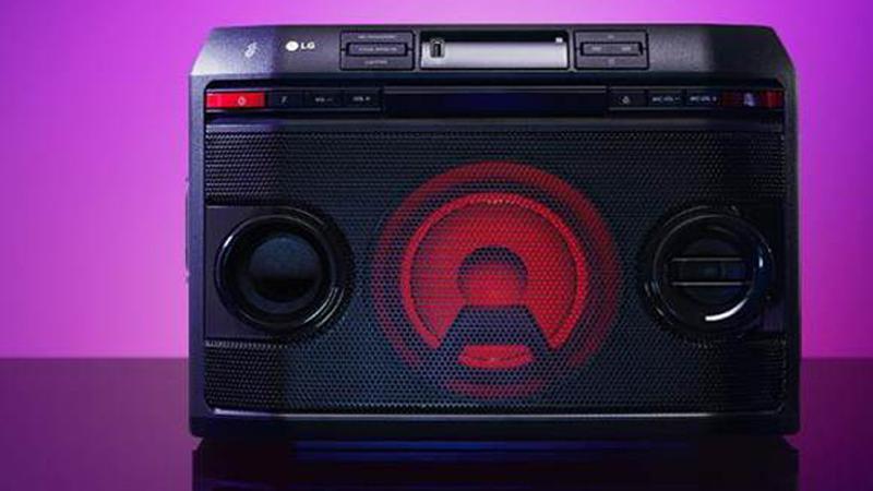 TOP 5 loa kéo hát karaoke hay, công suất lớn, đáng mua nhất năm 2021
