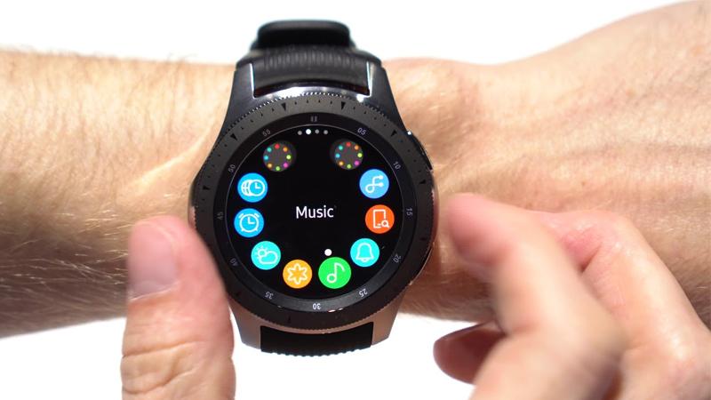 8 cách sửa lỗi Samsung Galaxy Watch không rung đơn giản, hiệu quả