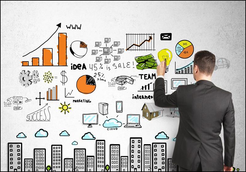 Chuyên viên marketing online