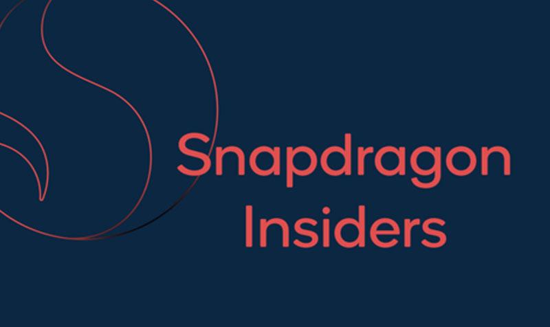 Qualcomm đã tạo nên một cộng đồng dành cho những người hâm mộ Snapdragon trên toàn cầu.