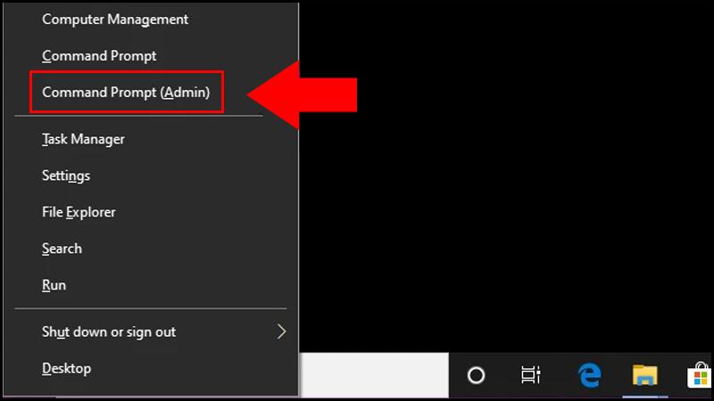 Hướng dẫn cách xóa thư mục $Windows.~WS trên máy tính Windows 10 -  Thegioididong.com