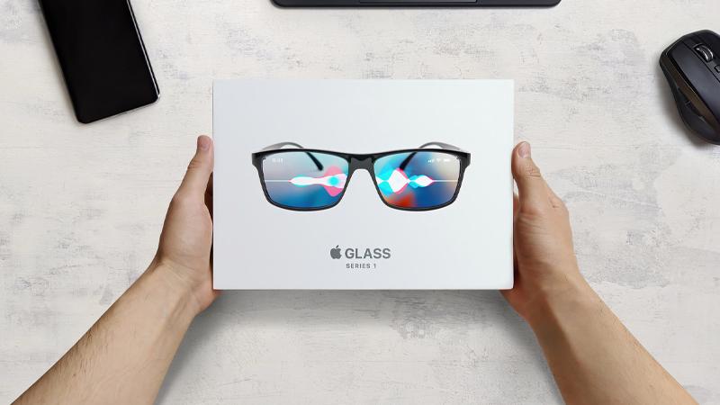 Apple Glasses là gì